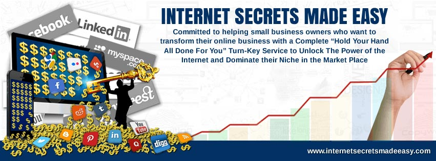 Internet Secrets Made Easy